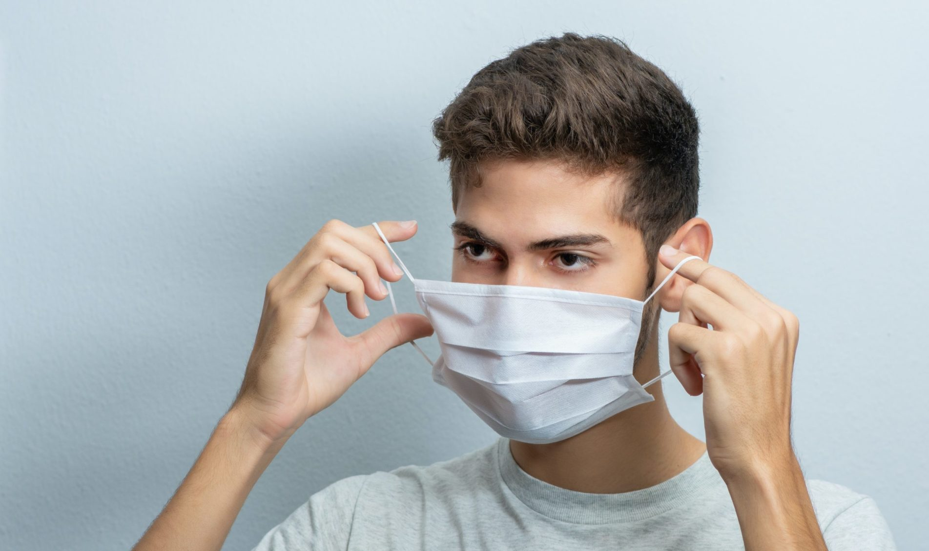 How Should I Properly Wear A Mask During COVID-19?